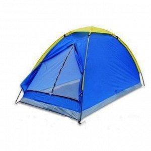 Палатка 2-местная с москитной сеткой