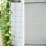 Садовая сетка для вьющихся растений