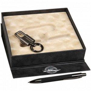 Подарочный набор брелок-замок на пояс и ручка Mr.Forsage 801-036 №36