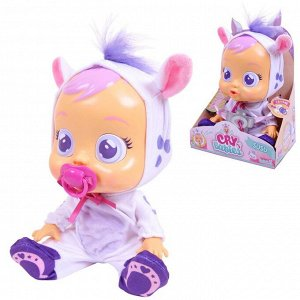 Кукла IMC Toys Cry Babies Плачущий младенец Susu, 31 см759