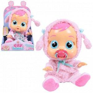 Кукла IMC Toys Cry Babies Плачущий младенец Candy, 31 см927