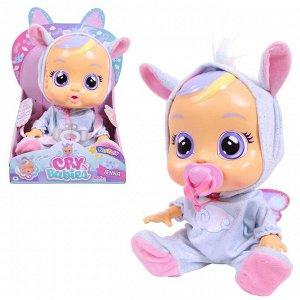 Кукла IMC Toys Cry Babies Плачущий младенец, Серия Fantasy, Jenna, 31 см469