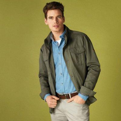 ·٠•●Турецкая одежда и обувь для всей семьи●•٠· От 50 руб — Рубашки * Для мужчин — Длинный рукав