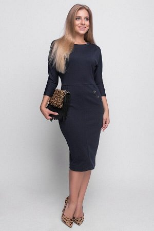 Платье 40457
