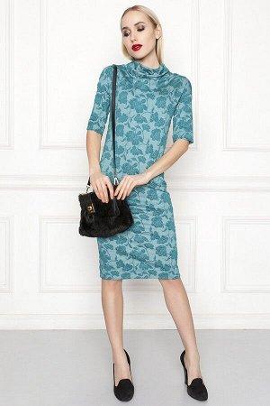 Платье 31015