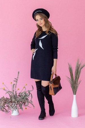 Платье-туника 48530