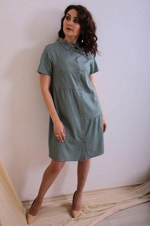 Т3464 платье женское, 13518