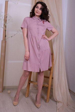 Т3464 платье женское, 13520