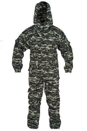 Летний костюм горка (тигр 'рип-стоп')