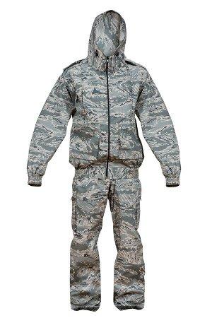"Летний костюм ""меркурий-2"" (ситка серая)"