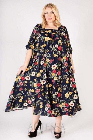 Платье PP05004FLW11