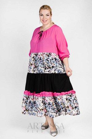 Платье PP55704MLC15