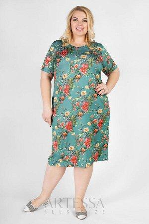 Платье PP18807ROS44