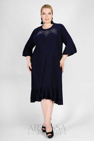 Платье PP23107DBL05