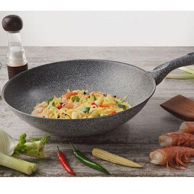 *Распродажа июля*Распродажа Вашей любимой каменной посуды! — Сковороды WOK и жаровни — Сковороды WOK