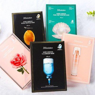 🍒Korea Beauty Cosmetics 🍒Косметика из Кореи🍒 — JM Solution здоровая и красивая кожа. — Красота и здоровье