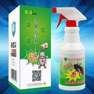 Эффективное средство от тараканов 500 мл