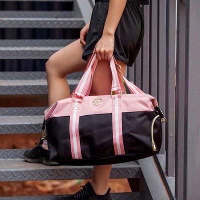 🌹Хиты 2020! Модный гардероб, аксессуары!  Товары для дома🌹  — Спортивные сумки. Сумки для обуви — Спортивные сумки