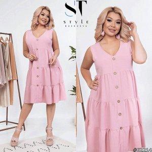 Платье 62214