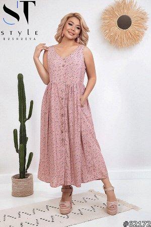 Платье 62172