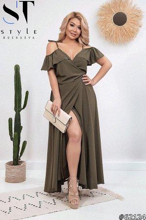 Платье 62124