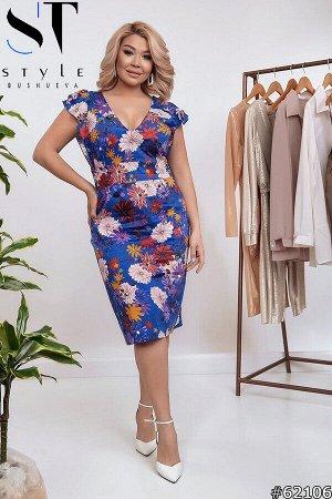 Платье 62106