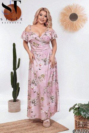 Платье 62222