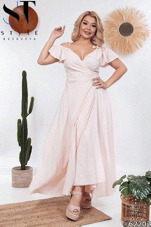 Платье 62202