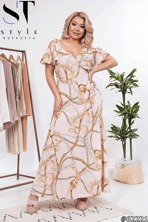 Платье 62221