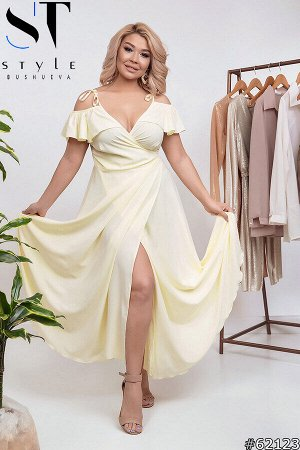 Платье 62123