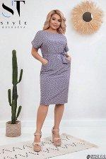 Платье 62111