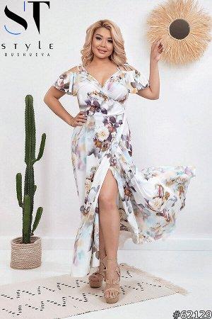Платье 62129