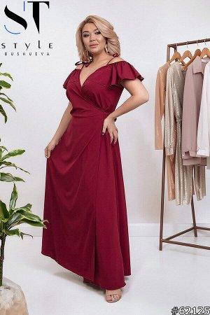 Платье 62125