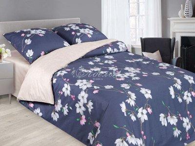 Замечательный текстиль — КПБ Семейные САТИН — Постельное белье