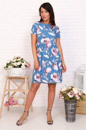 Платье 10483