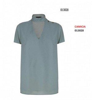 Молочная блуза на 44-46 р