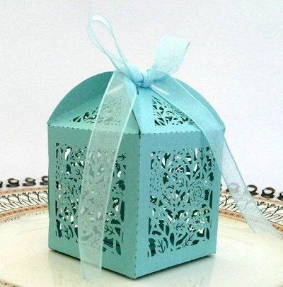 25 - Бижутерии от Бижу Арт — Подарочная упаковка — Подарочная упаковка