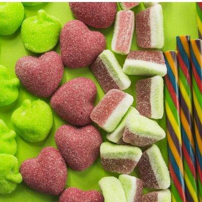 🎌 Вкусная Азия в наличии! Лапша, сок Нони, сладости🎌    — Карамель и жевательные конфеты Япония — Конфеты