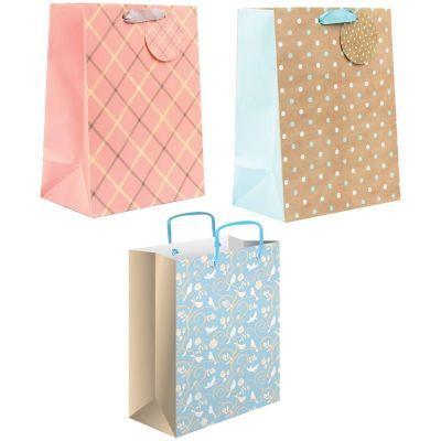 «Канцелярия» Всё необходимое для школы и офиса! — Пакеты подарочные — Подарочная упаковка
