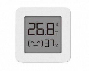 Датчик температуры и влажности Xiaomi temperature and humidity 2