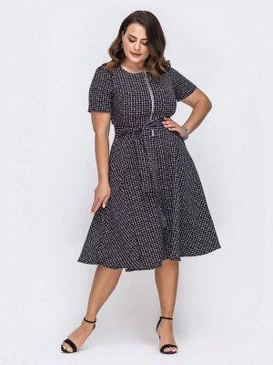 Платье 401060