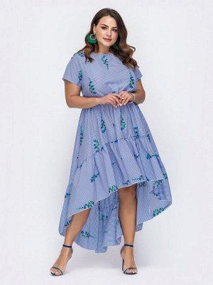 Платье 401074