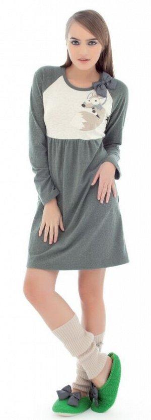 Платье Gilbert Цвет: Зеленый. Производитель: Rebecca & Bross