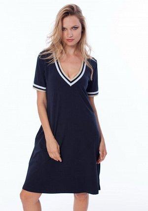 Платье Trust Цвет: Темно-Синий. Производитель: Luna di Giorno Home