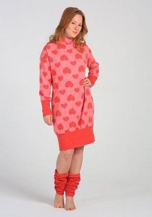 Платье Aroma Цвет: Красный. Производитель: Miss Lingerie