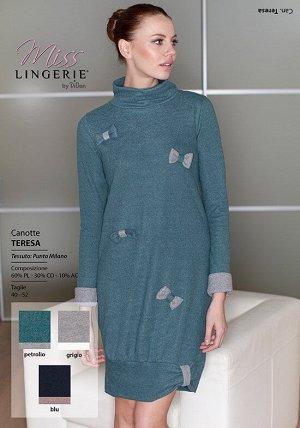 Платье Zoe Цвет: Зеленый. Производитель: Miss Lingerie