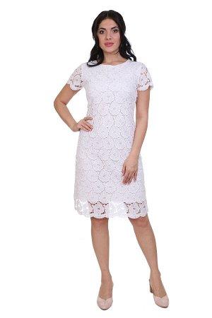 Платье Warner Цвет: Белый. Производитель: Ганг