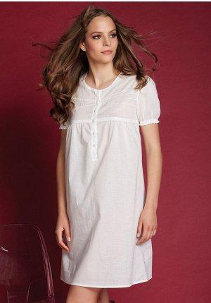 Ночная сорочка Jimena Цвет: Кремовый. Производитель: Vilfram