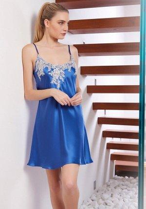 Ночная сорочка Joktan Цвет: Синий. Производитель: Verdiani