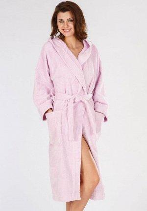 Домашний халат Willow Цвет: Розовый. Производитель: Baci & Abbracci